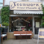 Teamwork Frisuren - Kosmetik - Massagen